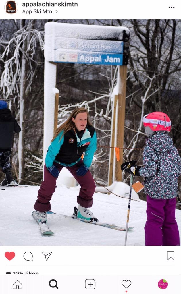 Appalachian Ski