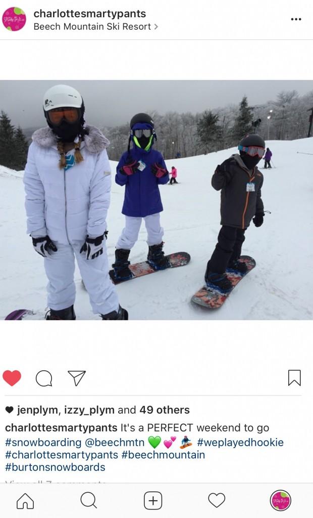 CSP Beech Ski