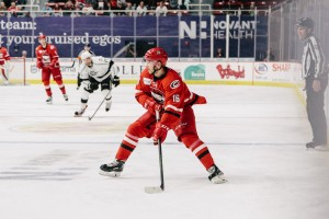 Photo credit: Charlotte Checkers