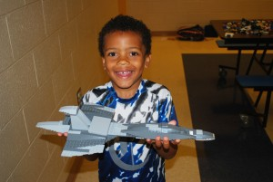 Charlotte Christian Summer Camp Pic 3 - LEGO Camp