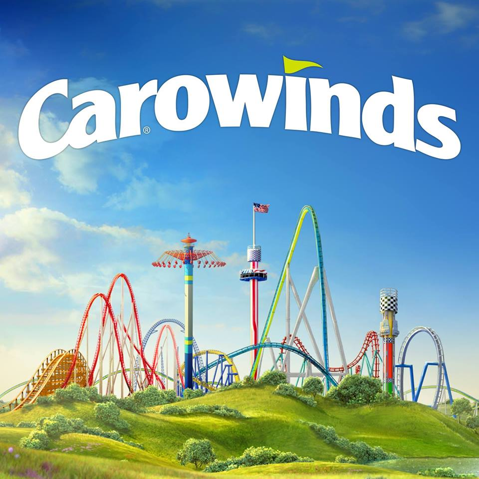 With a Carowinds Season Pass, enjoy unlimited visits and exclusive theme park deals. Get season pass perks and benefits online today!