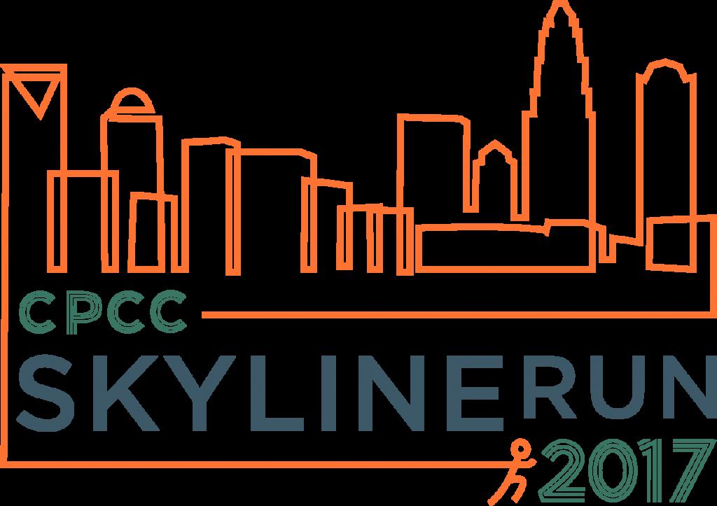 CPCC 2017 Skyline Run