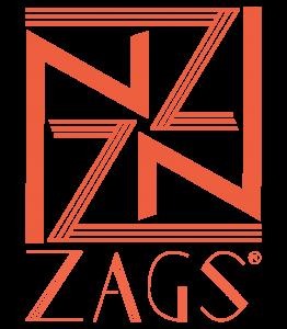 Zags logo