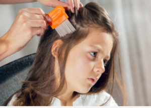 Lice Pediatric Hair Solutions Pic