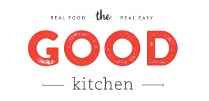 The Good Kitchen LOGO