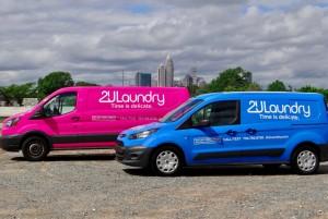 2U Laundry City
