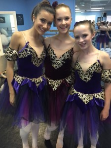 JMSD Jr Co Dancers May