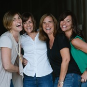 The Four Ella B Candle Girls