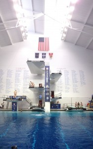 Carolina Dive Academy Facility