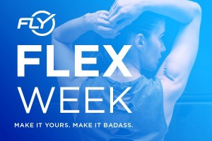 FLY Flex Week