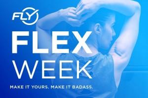 FLY Flex Week