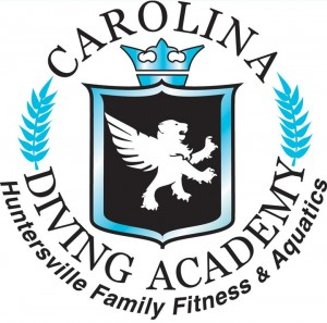 carolina dive academy logo