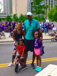 tiffani jones march of dimes