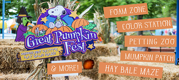 Great Pumpkin Fest CSP