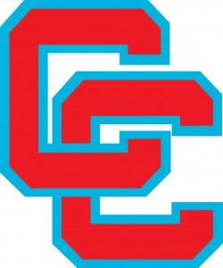 Charlotte Catholic CC logo
