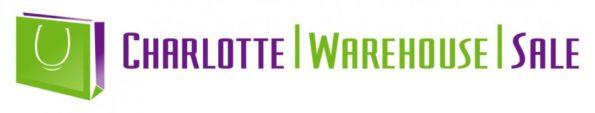 Charlotte Warehouse Sale Logo