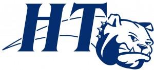 Holy Trinty Bulldog logo2