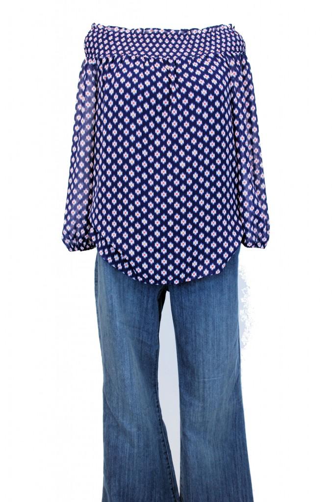 Michael Kors, M, Original Retail - $89.50, CWS Price - $20, Michael Kors jeans, 12, Original Retail - $98, CWS Price - $20