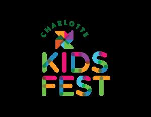 Charlotte Kids Fest Logo