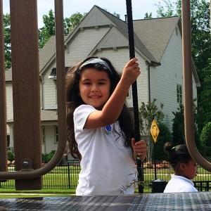 Halymah playground