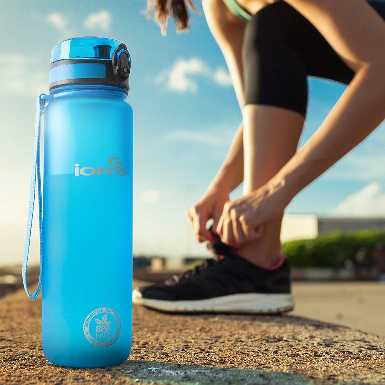 Sip On This: Best Water Bottles