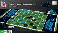 Panthers Checkers
