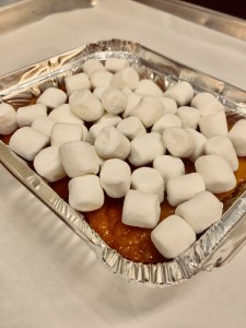 sweet potato casserole 10