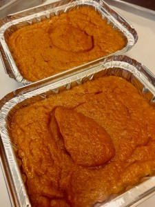 sweet potato casserole 9