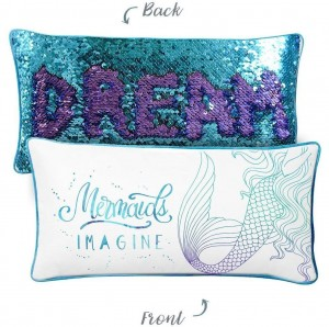 mermaidpillow