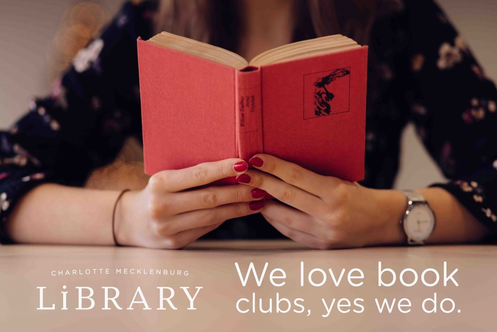CSP Book Club Post Image