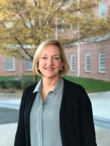 Michelle Toler, The Fletcher School