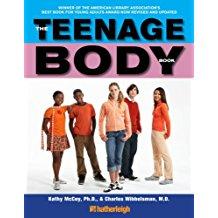 teenagebodybook