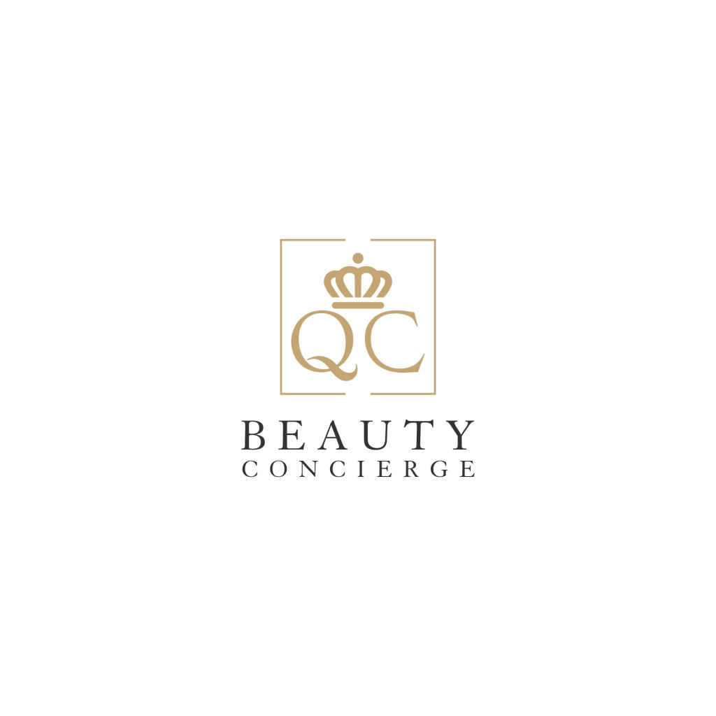 QC Beauty Concierge Logo