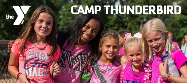 YMCA Camp Thunderbird