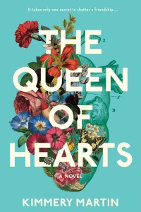 Queen of Hearts cover jpg