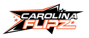 Carolina Flipz Cheer Logo 1