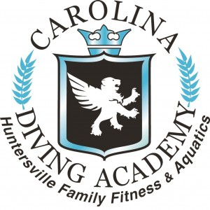 Carolina Diving Academy Logo