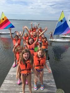 Camp Trinity Summer Camp 2018