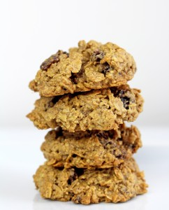 Healthier-GF-Oatmeal-Raisin-Cookies