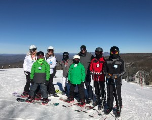 Beech Mountain Team CSP