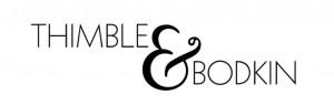Thimble & Bodkin Logo