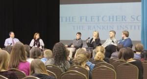 Fletcher 2017 Alumni Panel