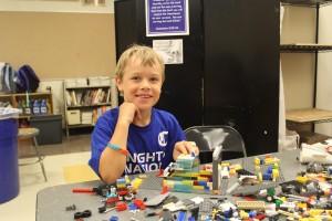 LEGOs2 camp
