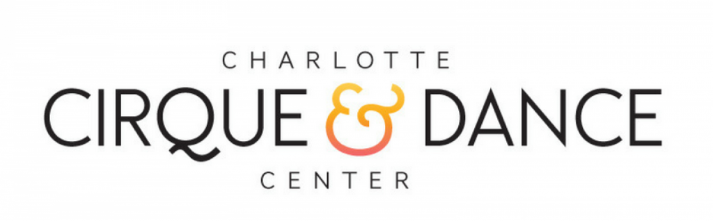 Charlotte Cirque & Dance Center Logo