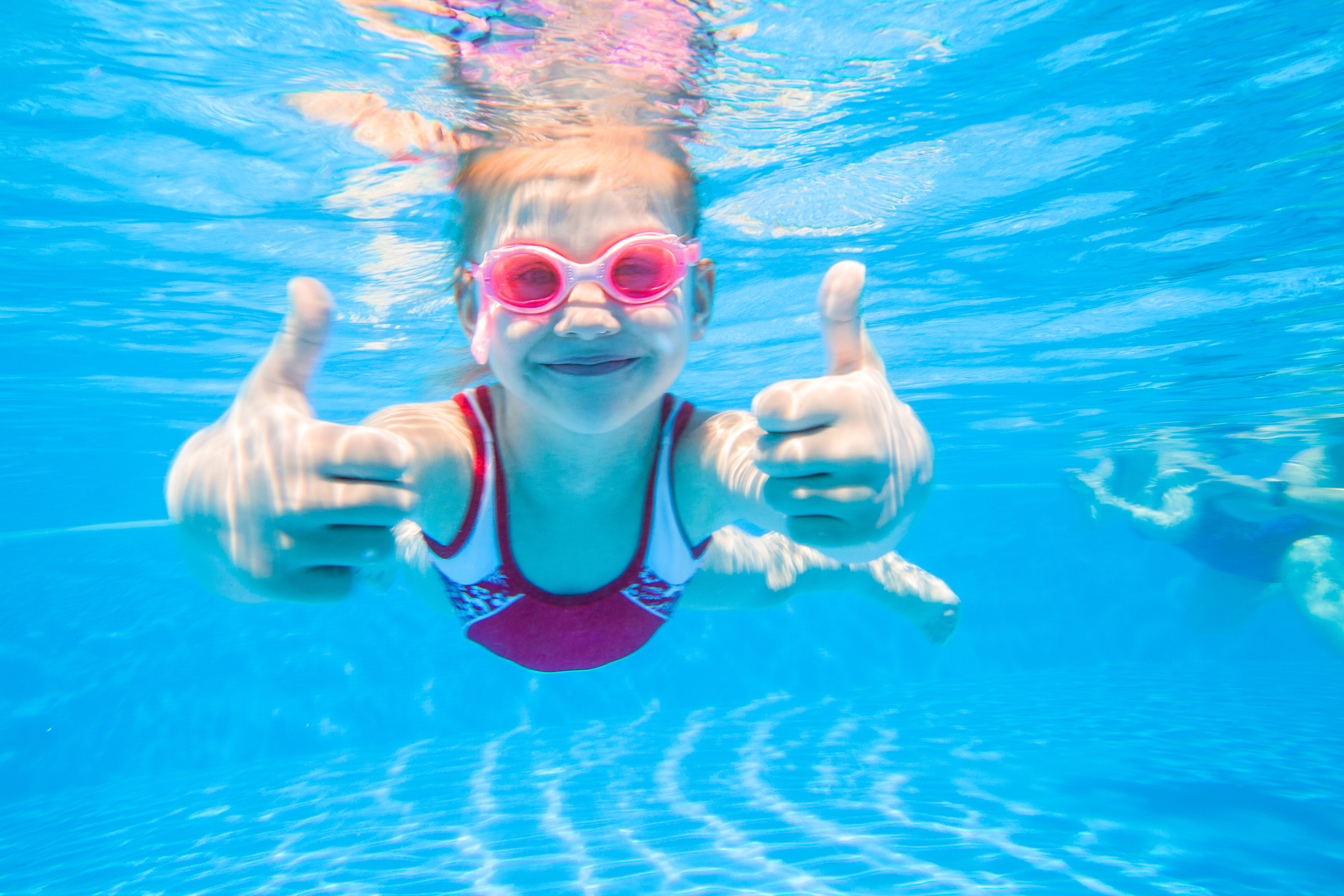 From the smarty health corner and ceenta what to do about swimmer s ear charlotte smarty pants for What causes ear infections from swimming pools