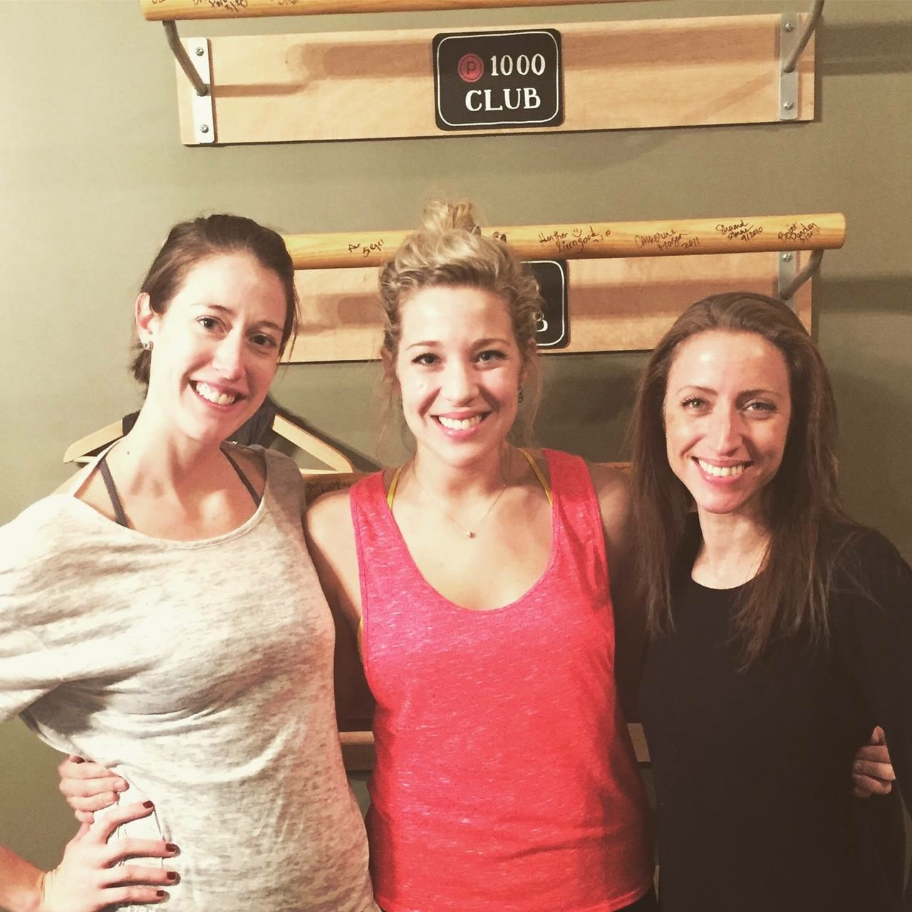 Fitness Friday Getting To Know Elizabeth Sturgis Lerch Pure Barre