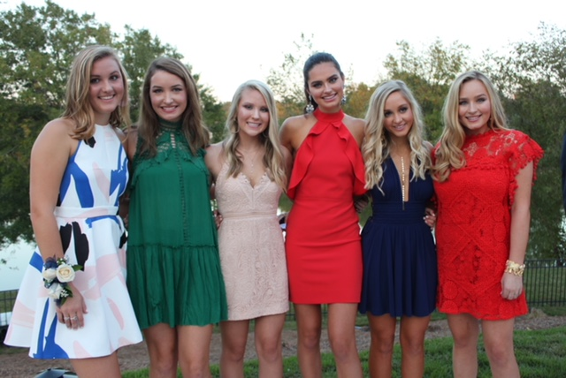 Where To Find The Perfect Hoco Dress Charlotte Smarty Pants