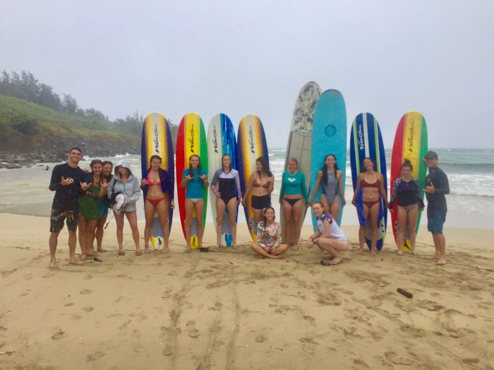 Our Wilderness Adventures Experience An Interview With The 2018 Hawaiian Islands Girls Charlotte Smarty Pants